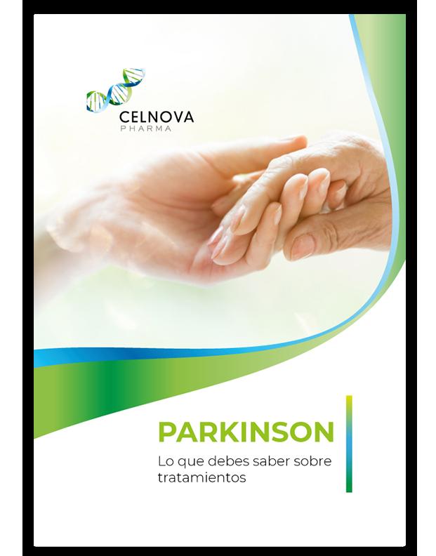 Celnova - ebook Parkinson